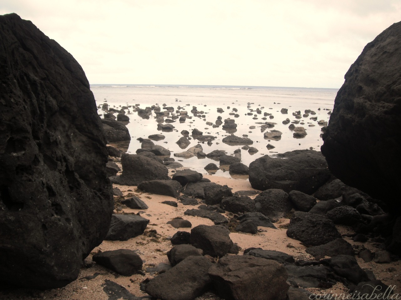 Koravu beach, Yasawa Islands,Fiji