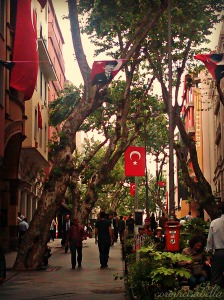 Istanbul.elections