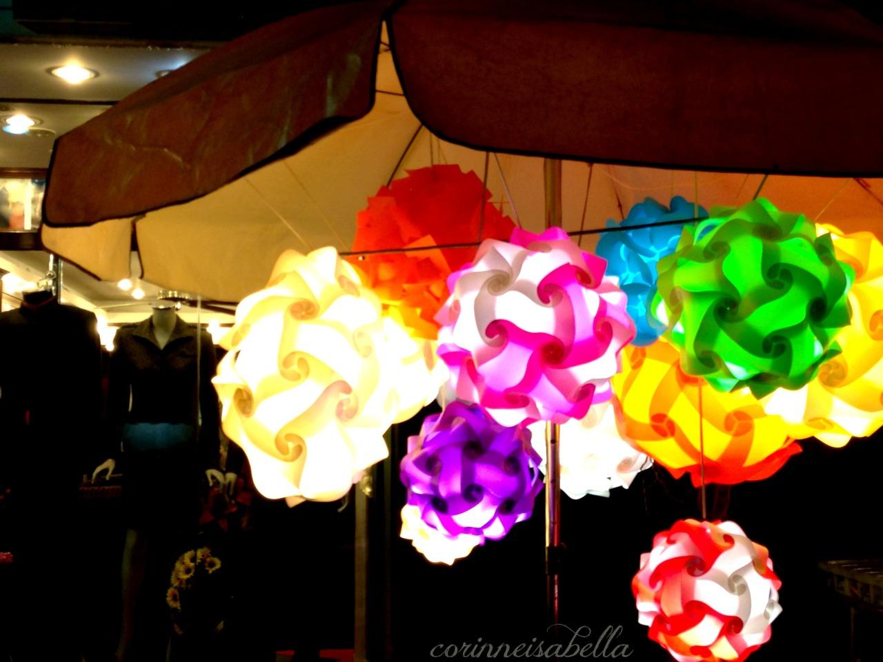 Night market- Nathon, Koh Samui,Thailand